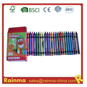 Large Color Crayon for School Stationery pictures & photos