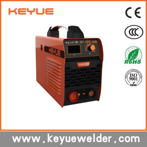 Hot Sales New Version Inverter Welding Equipment (MMA-200)
