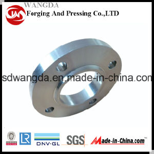 Forged Carbon Steel Slip on Flange pictures & photos