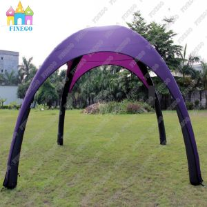 New Design Promotion Inflatable Kiosk for Sale pictures & photos