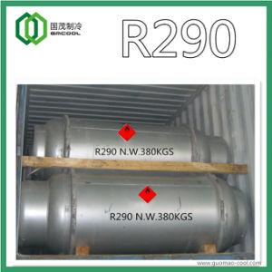 Refrigerant Gas (R290) Propane pictures & photos