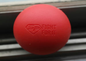 100% Virgin Silicon Rubber Ball with Any Color pictures & photos