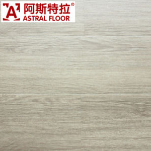 High Technology Wood Grain PVC WPC Flooring pictures & photos