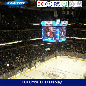SMD P10 LED Display Screens pictures & photos