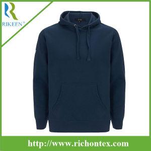 Men′s Fleece Hoody Jacket