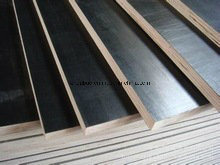 Birch Core Plywood Phenolic Glue for Constructions Usages pictures & photos