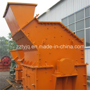 China Best Sale Super-Efficience Energy-Saving Stone Crusher Price pictures & photos