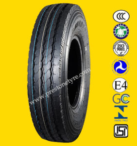 Steering Tyre Position 7.50r16 8.25r16 9.00r20 Radial Truck Tyre pictures & photos