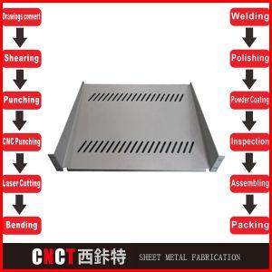 Professional OEM Precision Fabrication & Welding Aluminium Company pictures & photos