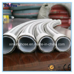 Various Types of Teflon Tube pictures & photos