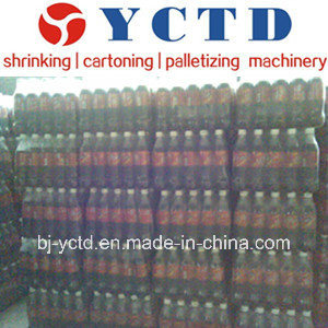 Mango Juice Automatic Palletizer (Beijing YCTD) pictures & photos