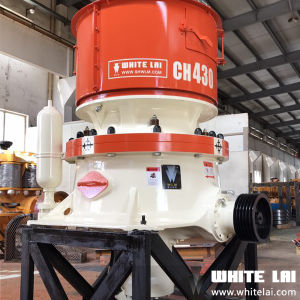High Quality Sandvik CH430 Type Cone Crusher pictures & photos