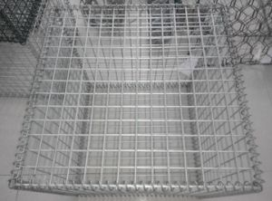 Welded Gabion pictures & photos