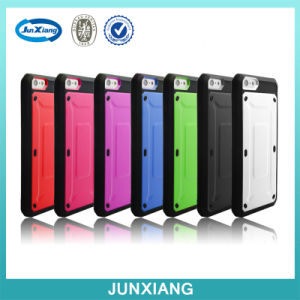 Hard PC Mobile Phone Back Case Cell Phone Case for iPhone 6 Plus pictures & photos