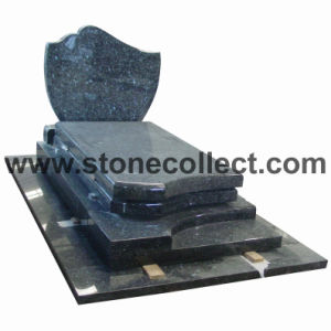 French Style Tombstone & Monument Made of Natural Granite and Marble pictures & photos