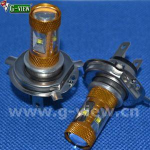 China Facotry for H4 80W 60W 50W 30W CREE LED Hi/Lo Car Bulb LED Auto Light