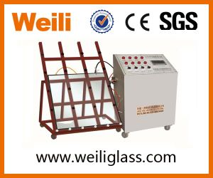 Double Glass Argon Filling Machine pictures & photos