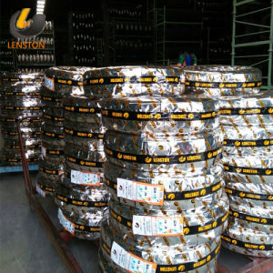 Low Noise Factory China Radial Tyre Light Truck Tyres