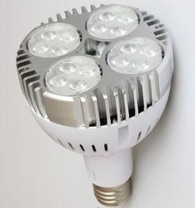 85-265V 35W Osram E27 PAR30 LED Spotlight pictures & photos