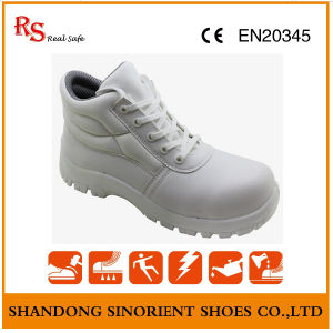 Hot Selling Nursing Hospital Shoes, White Medical Shoes pictures & photos