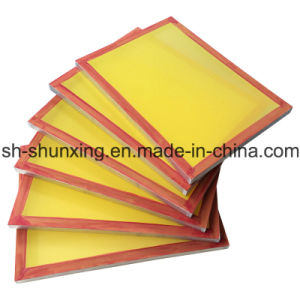 Screen Printing Frames Supplies