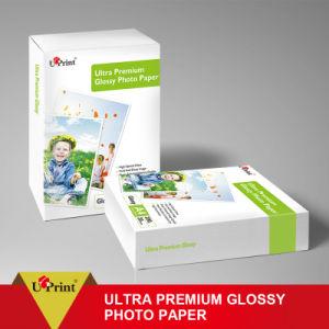 Premium Luster Dry Lab Photo Paper Pearl Luster RC Photo Paper 240g 260g Photo Paper pictures & photos