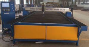 CNC Table Style Plasma Cutting Machine2X6