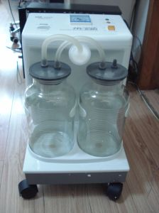 1064nm ND YAG Laser Lipolysis Laser Liposuction Cellulite Reduction Machine pictures & photos