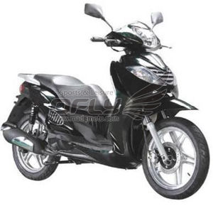 Motorcycle 150CC (YY150T-8B) pictures & photos