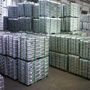 Cheapest High Quality Zinc Ingots 99.995% pictures & photos