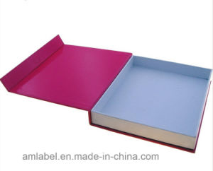 Custom Printed Package Box & Paper Box Packaging (AMPACK2014008)
