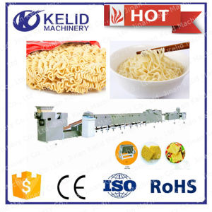 New Design Low Cost Fried Instant Noodles Machine pictures & photos