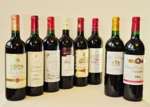 Red Wine Orientation Labeling System pictures & photos