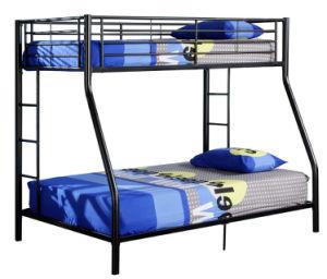 Metal Bunk Bed/Metal Trio Bunk Bed/3 Sleeper Bunk Bed pictures & photos
