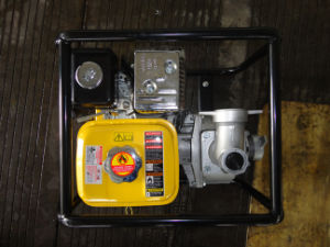 2 Inch Gasoline Water Pump with EPA, Carb, CE, Soncap Certificate (YFP20) pictures & photos