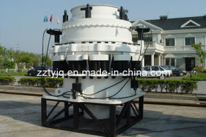 High-Efficiency Cone Crusher with Superior Quality pictures & photos