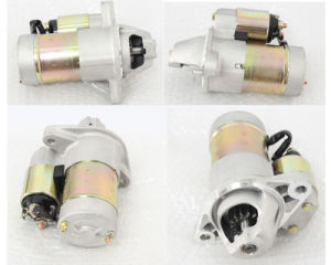 Hitachi Starter Motor S114-829 pictures & photos