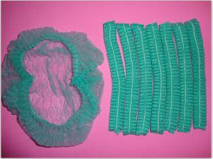 Colourful Nonwoven Strip Cap