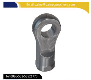 Forged CNC Machining Machinery Parts Hydraulic Cylinder Parts pictures & photos