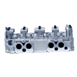 Aluminum Cylinder Head for Mazda Fe F8 F850-10-100f (FE70-10-100F) pictures & photos