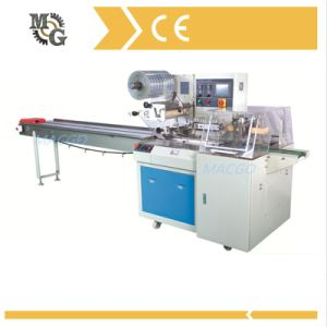 Reciprocating Flow Packing Machine (MG-350) pictures & photos