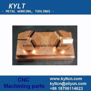 High Precision Machine Process Parts CNC Aluminum Machining pictures & photos