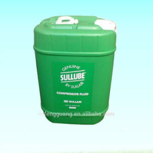 Sullair 20L Lubricating Oil Air Compressor Parts pictures & photos