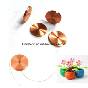 Induction Coil for Solar Energy Swing Coil, Toy Coil pictures & photos