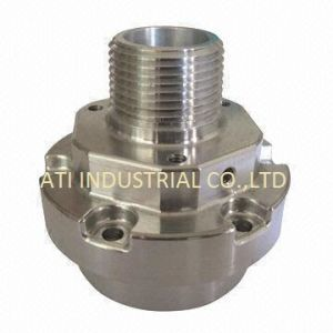 CNC Machining Products pictures & photos