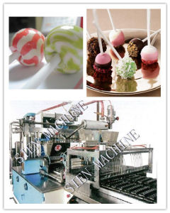 Lollipop Making Machine (SE150\300\450) pictures & photos