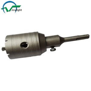 Long Type Tct Hole Saw for Wall Cutting (JL-THSWL) pictures & photos