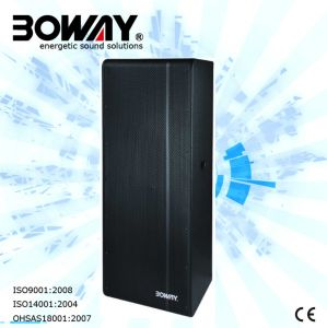Boway Professional Loud Speaker (MK-215) pictures & photos