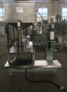 High Precise Semi-Automatic Filling Machine for Paint & Coating pictures & photos