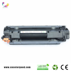 Best Offer! ! ! Crg725 Black Toner Cartridge for Canon Laser Printer pictures & photos